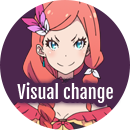 Visual change01