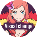 Visual change02